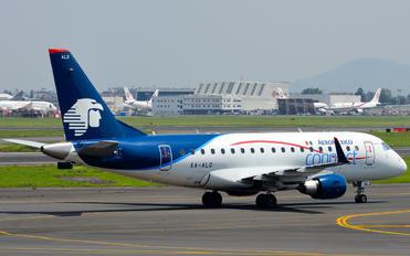 XA-ALD - Aeromexico Connect Embraer ERJ-170 (170-100)
