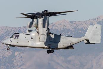 168638 - USA - Marine Corps Bell-Boeing V-22 Osprey