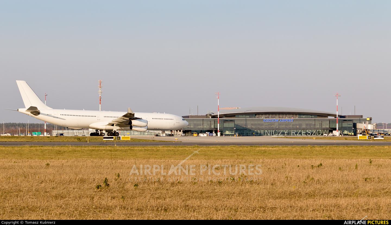 - Airport Overview EPRZ aircraft at Rzeszów-Jasionka