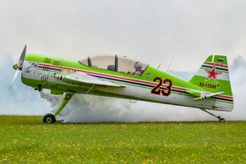 RA-1234G - Private Yakovlev Yak-54
