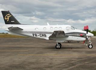PR-CMB - Aerotaxi Beechcraft 90 King Air