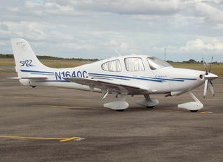 N1640C - Cirrus Aviation Ciani EC 59/39 Uribel C