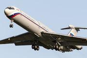 RA-86572 - Russia - Air Force Ilyushin Il-62 (all models) aircraft