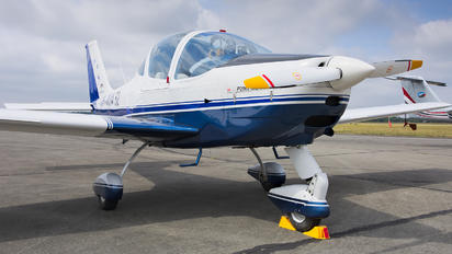 OK-XUA 52 - Private Tecnam P2002