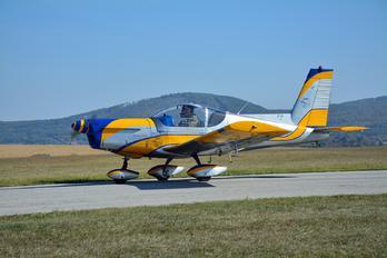 OM-CEZ - Private Zlín Aircraft Z-142