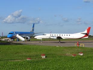 LV-BGH - Flying America Fairchild SA227 Metro III (all models)
