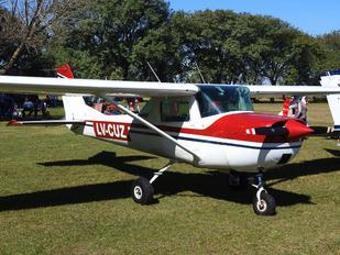 LV-CUZ - Private Cessna 150