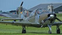 D-EEGD - Private Focke-Wulf FwP-149D aircraft