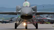 4054 - Poland - Air Force Lockheed Martin F-16C block 52+ Jastrząb aircraft