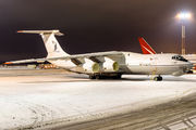 361 - Jordan - Air Force Ilyushin Il-76 (all models) aircraft