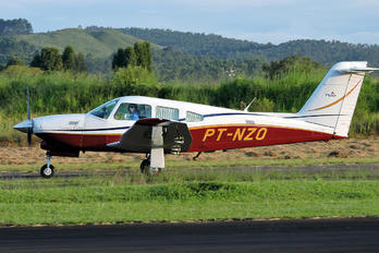 PT-NZO - Private Embraer EMB-711B Corisco