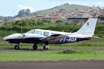 PT-RQA - Private Embraer EMB-810C Seneca II