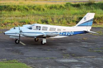 PT-VDO - Private Embraer EMB-810D Seneca III