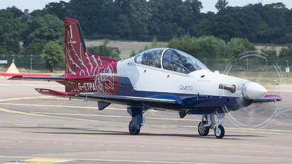 G-ETPA - QinetiQ Pilatus PC-21