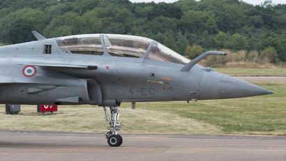 305 - France - Air Force Dassault Rafale B