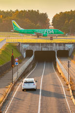 JA04FJ - - Airport Overview - Airport Overview - Photography Location