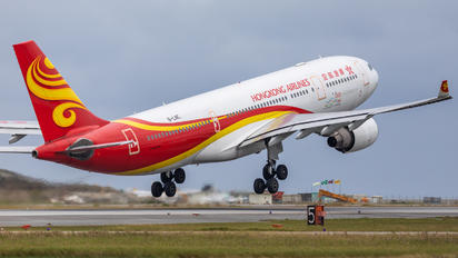 B-LNC - Hong Kong Airlines Airbus A330-200