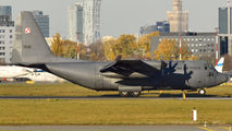 1501 - Poland - Air Force Lockheed C-130E Hercules aircraft