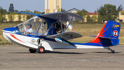 24-CP - Private Transat Aerolac
