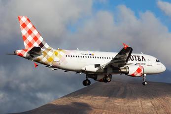 EC-MUC - Volotea Airlines Airbus A319