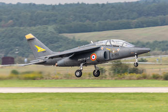 E48 - France - Air Force Dassault - Dornier Alpha Jet E