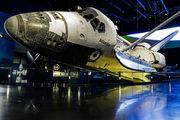 OV-104 - NASA Rockwell Space Shuttle aircraft