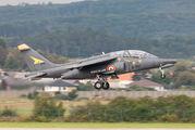 E48 - France - Air Force Dassault - Dornier Alpha Jet E aircraft