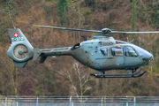 T-370 - Switzerland - Air Force Eurocopter EC635 aircraft
