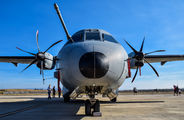 T.21-05 - Spain - Air Force Casa C-295M aircraft