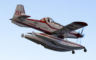 C-FFQR - Conair Air Tractor AT-802