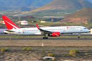 VQ-BTM - Royal Flight Boeing 757-200 aircraft