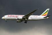 ET-ATK - Ethiopian Airlines Boeing 787-8 Dreamliner aircraft