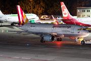 D-AKNG - Germanwings Airbus A319 aircraft