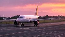 N769AV - Avianca Airbus A320 NEO aircraft