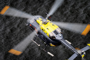 ZT-RMP - Aerios Global Aviation Airbus Helicopters H135