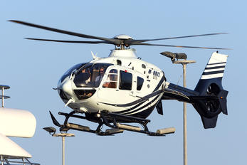 M-ORZE - Private Eurocopter EC135 (all models)