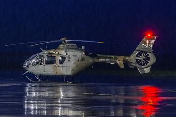 T-351 - Switzerland - Air Force Eurocopter EC635