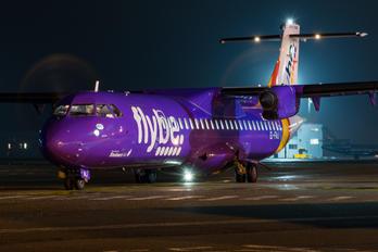 EI-FMJ - Stobart Air ATR 72 (all models)