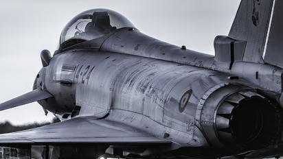 C.16-66 - Spain - Air Force Eurofighter Typhoon
