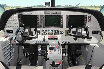 AE-228 - Argentina - Army Cessna 208B Grand Caravan