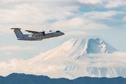 N599XQ - Private de Havilland Canada DHC-8-300Q Dash 8 aircraft