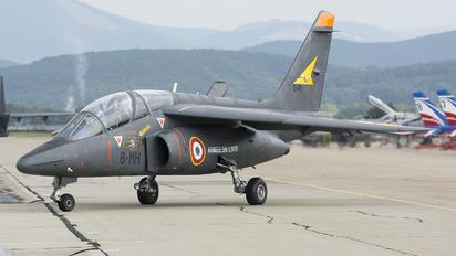 E48 - France - Air Force Dassault - Dornier Alpha Jet E