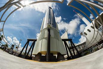 - - NASA Convair Atlas LV-3B