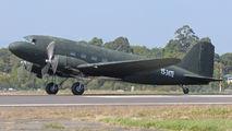 YS-347E - Private Douglas C-47A Skytrain aircraft