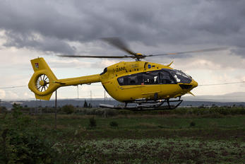 I-ZANL - INAER Airbus Helicopters EC145 T2