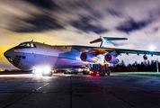 RF-94277 - Russia - Air Force Ilyushin Il-78 aircraft