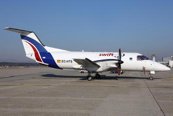 EC-HTS - Swiftair Embraer EMB-120 Brasilia