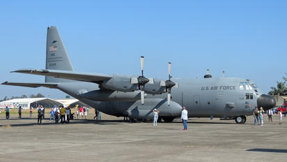 86-0418 - USA - Air Force Lockheed C-130H Hercules