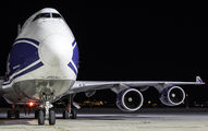 VQ-BHE - Air Bridge Cargo Boeing 747-400F, ERF aircraft