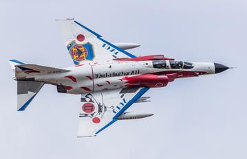 07-8428 - Japan - Air Self Defence Force Mitsubishi F-4EJ Phantom II
